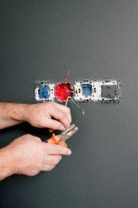 tirocinio elettricista
